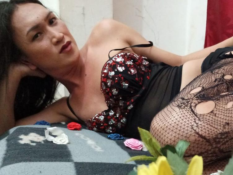 Hello I´m Jelly, your sexy trans-babe. I will make your fantasies come true - and you will enjoy it. Let's get together, and let our desires run wild!