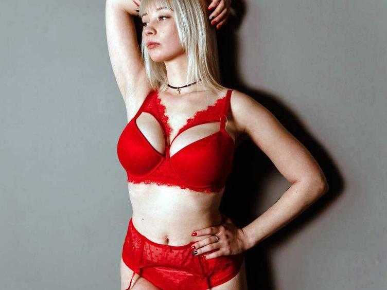 Sexyness and sensuality