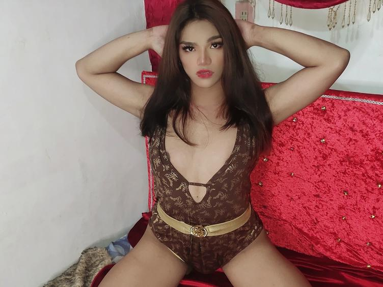 Hello! I am a very sexy, sometimes naughty - shemale. I`m ready for a little hot action from you - and your hard-as-a-rock `friend`. ;) Do you like what you see? Then come to my chat - and see more. ;)