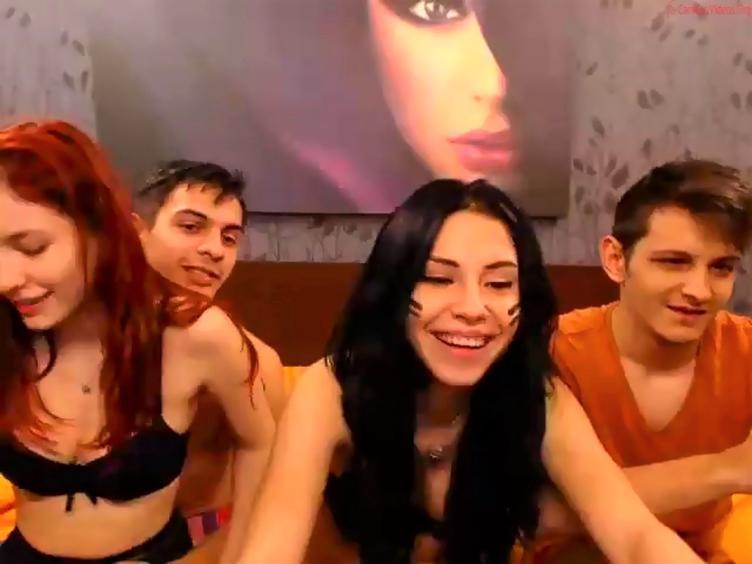 more orgy  more Fun